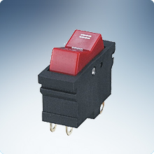 KDC-A06-A Rocker Switch