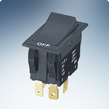 KDC-A08 Rocker Switch